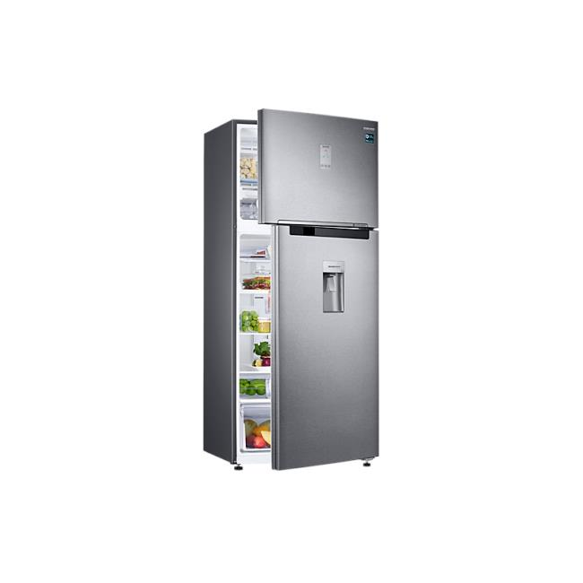 Samsung 620L 2-Door Fridge With Twin (end 7/5/2019 4:15 PM