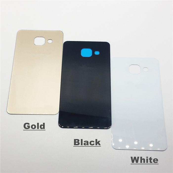 hot sale online 4efa8 4d2dd Samsung A3 A310 A5 A510 A7 A710 A9 A910 Pro A910F Back Battery Cover