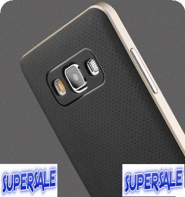 Samsung A5 (2015) Protection Bumper Casing Case Cover Drop Resistant