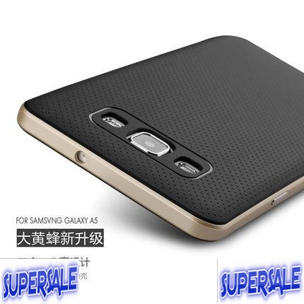 the latest 3f503 f2320 Samsung A5 (2015) Protection Bumper Casing Case Cover Drop Resistant