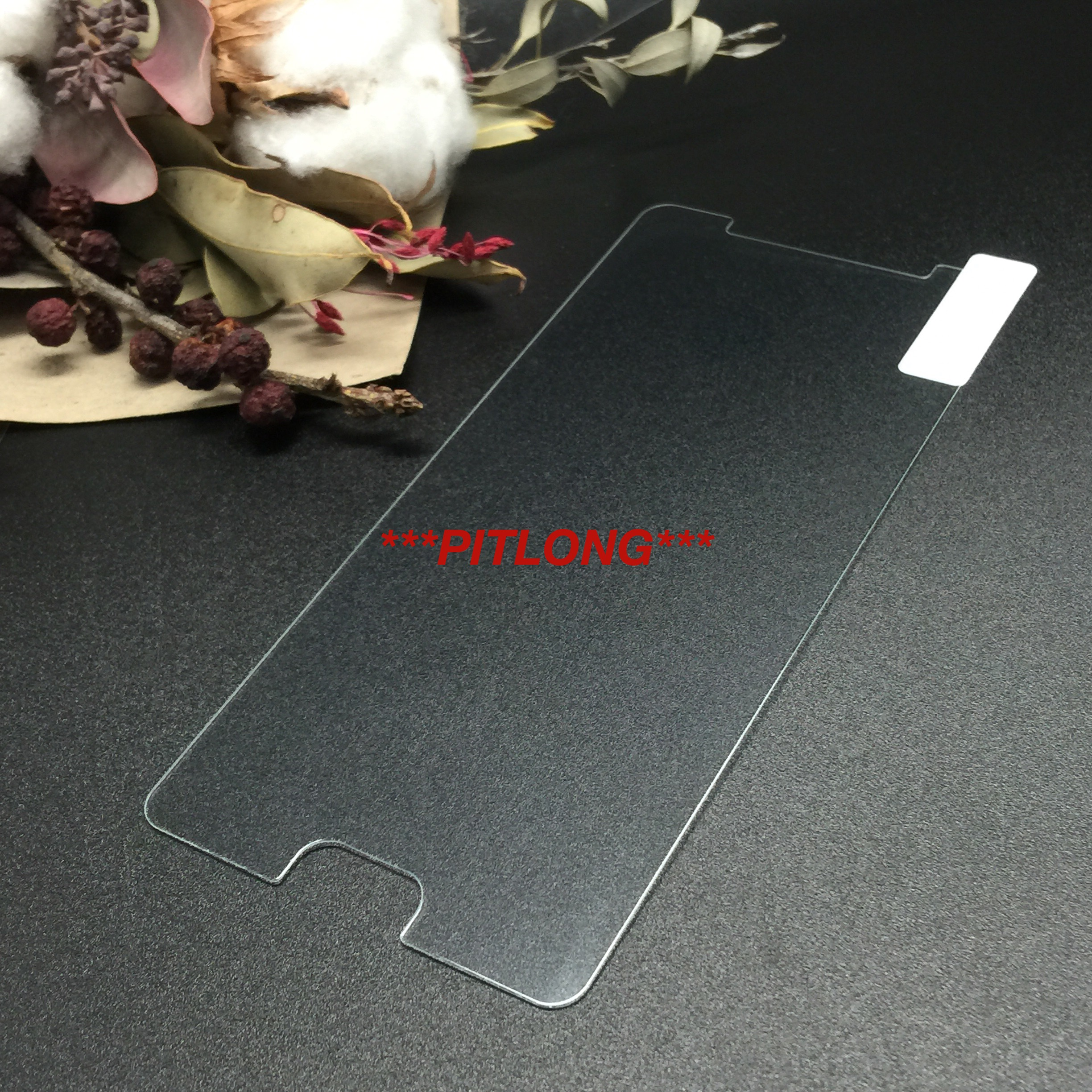 SAMSUNG A5 2016 A510 CLEAR TEMPERED GLASS SCREEN PROTECTOR