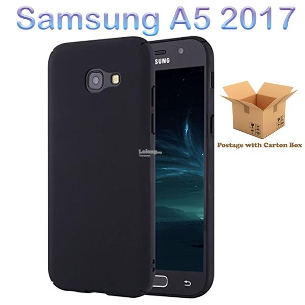 Samsung A5 2017 Hard Case Thin Fit