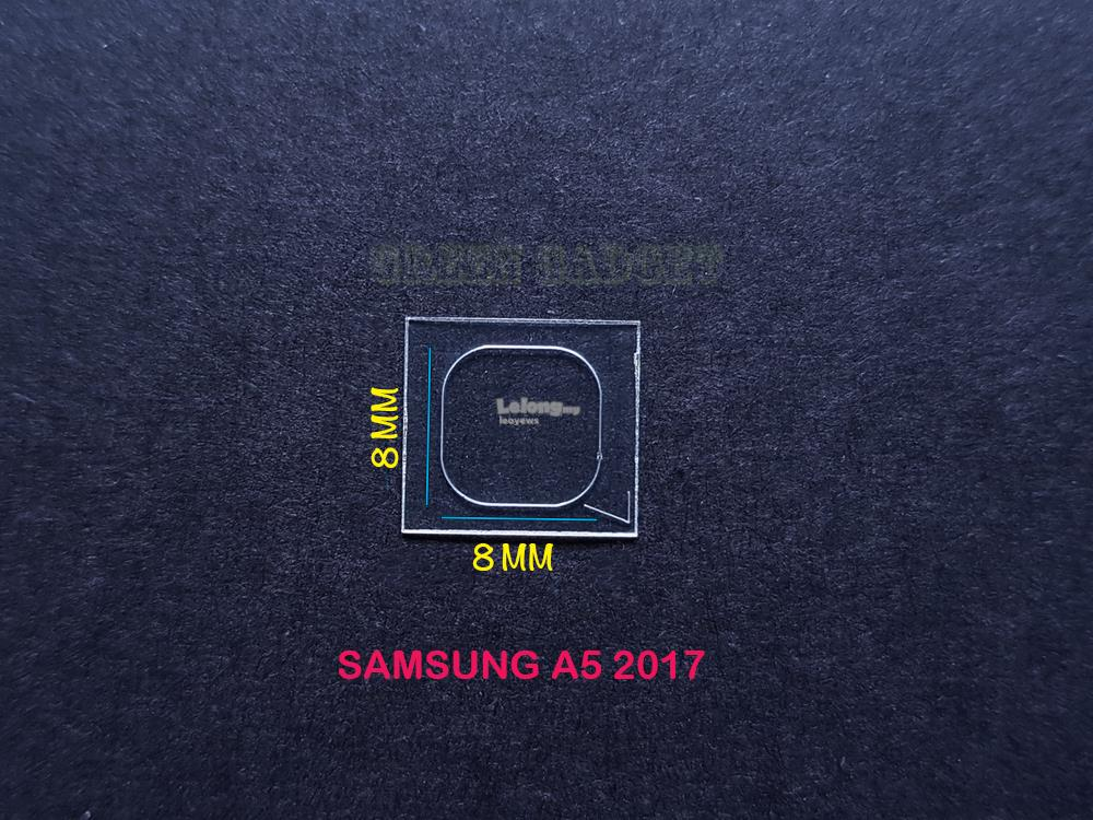 SAMSUNG A5 2017 Tempered Glass Camera Protector