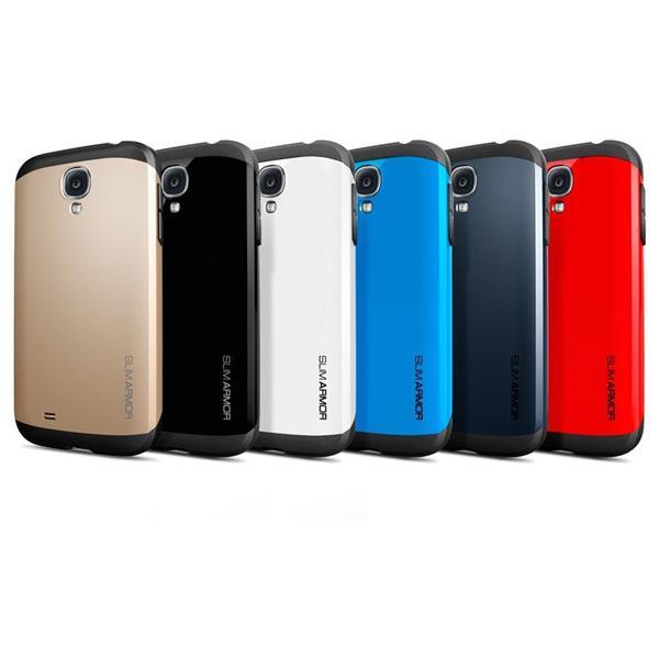 huge discount 2e40f dda3c Samsung A8 A310 A510 A710 Note 3 4 5 Spigen Slim Armor Case