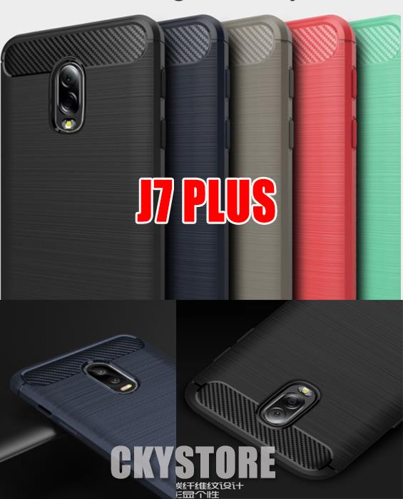 new products 05429 77392 SAMSUNG A8 Star A9 Star J7 PLUS Durable Full Protection FIBER TPU Case