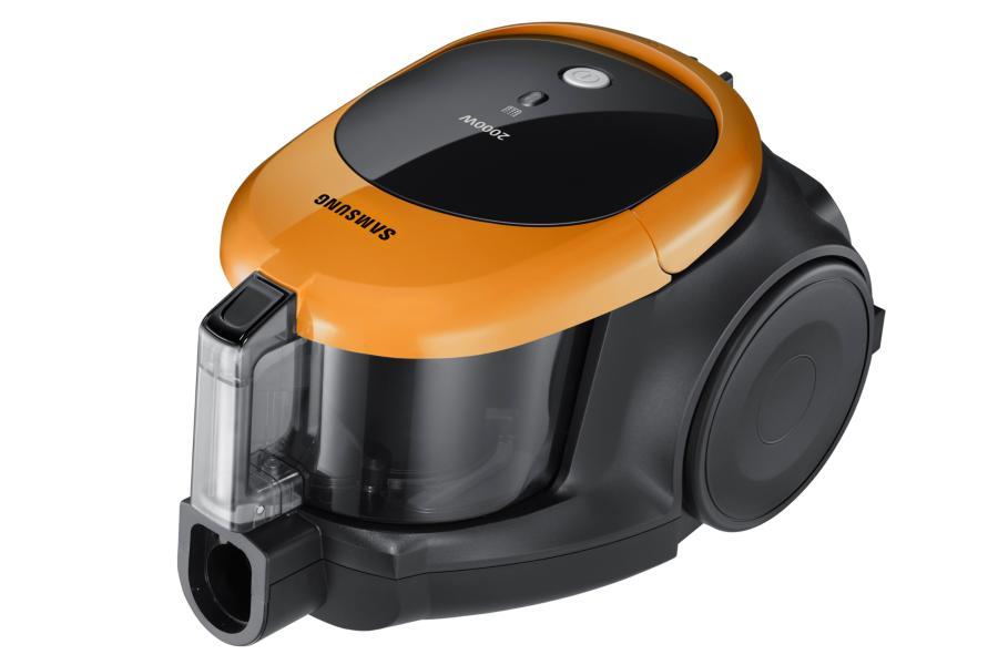 Samsung Bagless Vacuum Cleaner SC4470