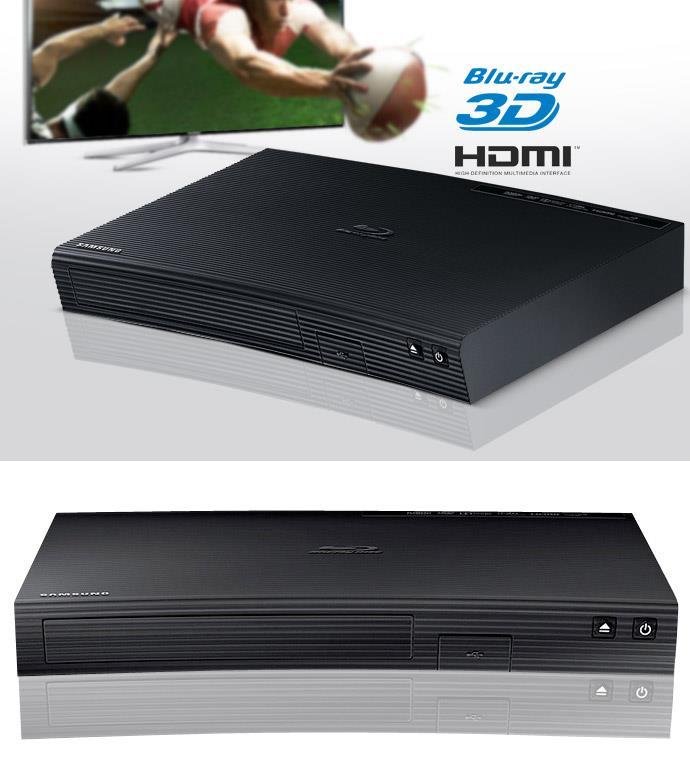 dbc209445 Samsung BD-J5500 HDMI 3D Blu Ray Pla (end 1/6/2019 12:15 PM)