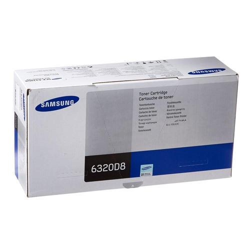 Samsung Cartridge SCX-6320D8 (Genuine) New Packing  6320D8  6320 6520