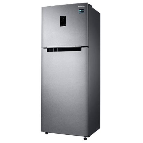 samsung d inverter twin door fridge end 4 28 2018 12 55 pm. Black Bedroom Furniture Sets. Home Design Ideas
