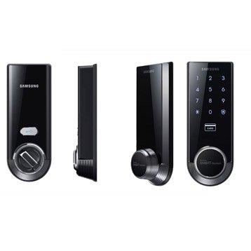 SAMSUNG DIGITAL LOCK SHS-3321XMK