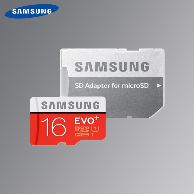 Samsung Evo Plus 16gb Microsdhc Car End 3 26 2021 12 00 Am