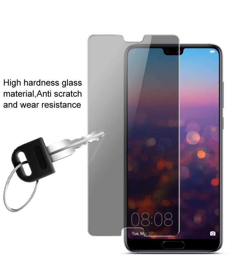 Samsung Galaxy A3 2016 9H Privacy Anti Peep Tempered Glass