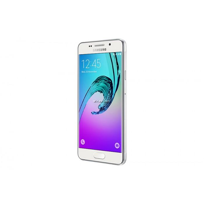 Samsung® Galaxy A3 Duos With 32GB MicroSD 2016 White