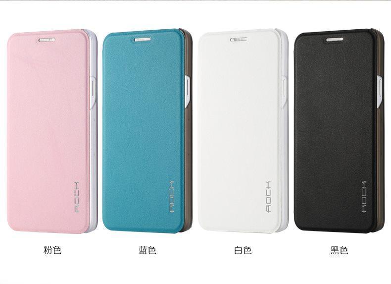 Samsung Galaxy A3 Rock Uni Protective Case