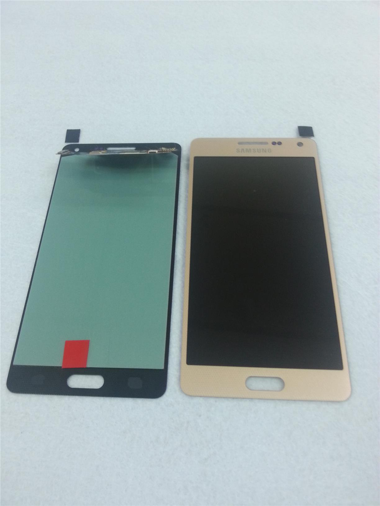 Samsung Galaxy A5 2015 A500 LCD With Digitzer Touch Screen ( GOLD )