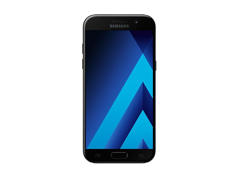 Samsung a5 2019 android version