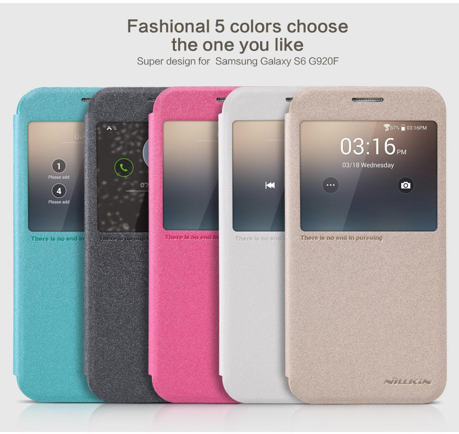 samsung s6 smart case