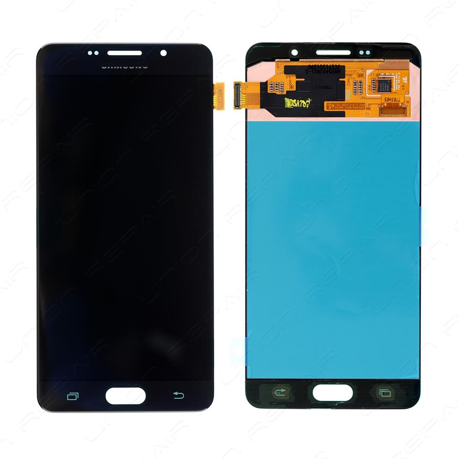 Samsung Galaxy A7 2016 A710 2017 A720 Display Lcd Touch Screen