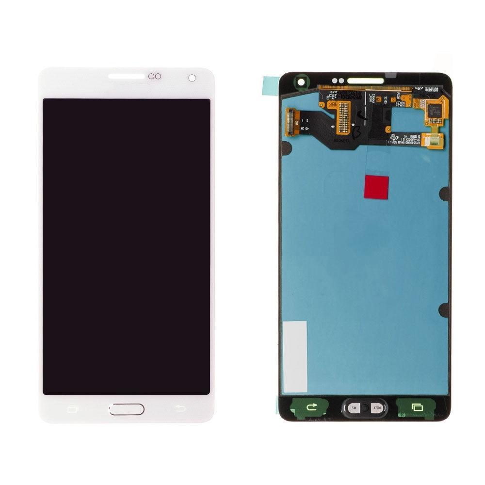 Samsung Galaxy A7 A700 A8 A800 A9 A900 Pro Lcd Display Touch Screen