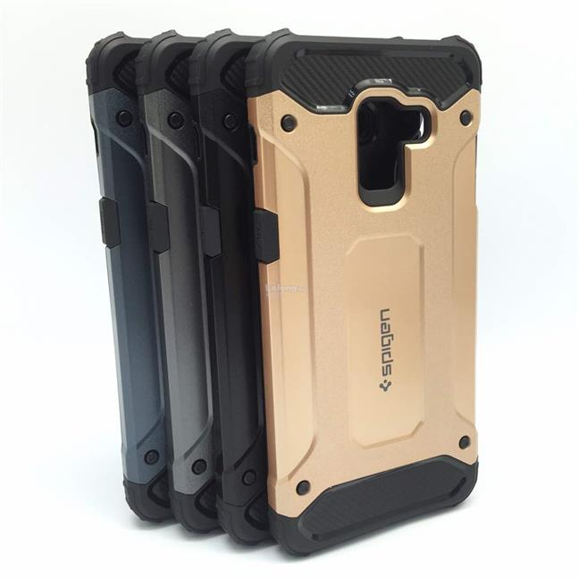 Buy Spigen Tough Armor iPhone 6 Case with Extreme Heavy Duty Protection and Air Cushion Technology for iPhone 6S / iPhone 6 - Gunmetal: Accessory Kits - marloslash.ml FREE DELIVERY possible on eligible purchases.