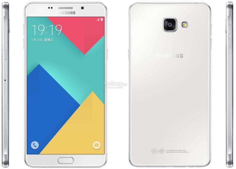 Samsung Galaxy A9 PRO 2016 Original By Malaysia