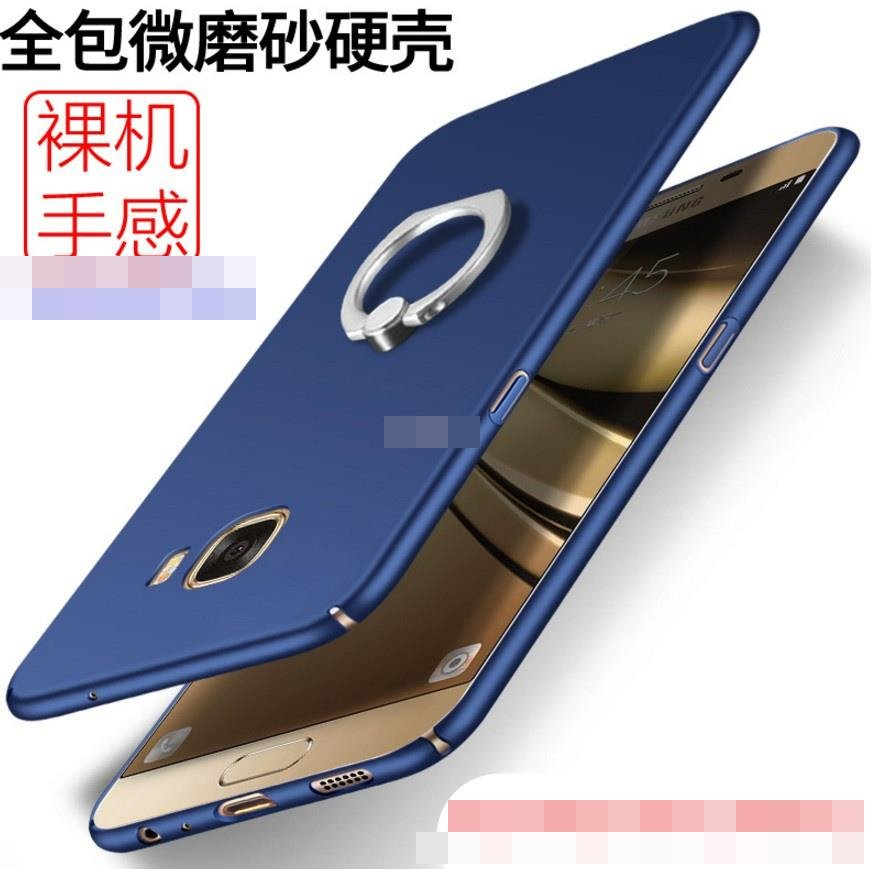 Samsung Galaxy A9 / Pro A9100 Ring Stand Back Case Cover Casing