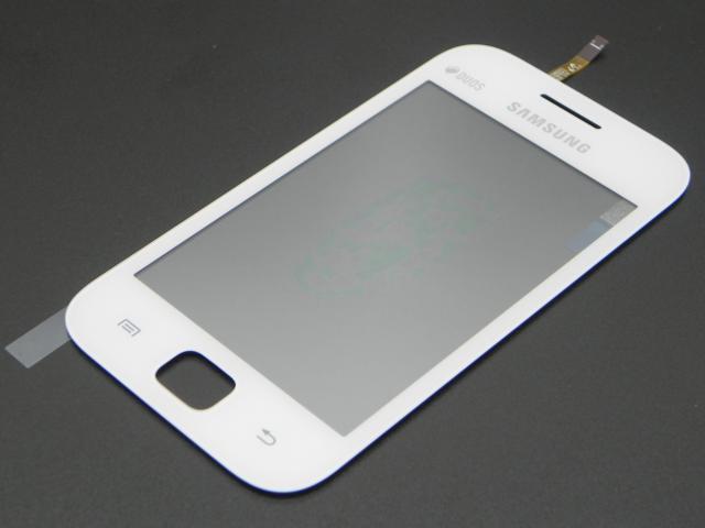 Samsung Galaxy Ace Duos S6802 Digitizer Touch Screen WHITE / Sparepart