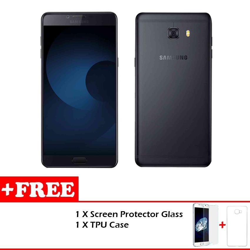 Samsung Galaxy C9 Pro Black Free End 5 2 2018 11 15 Am