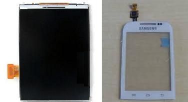 Samsung Galaxy Chat B5330 LCD Display / Digitizer Touch Screen