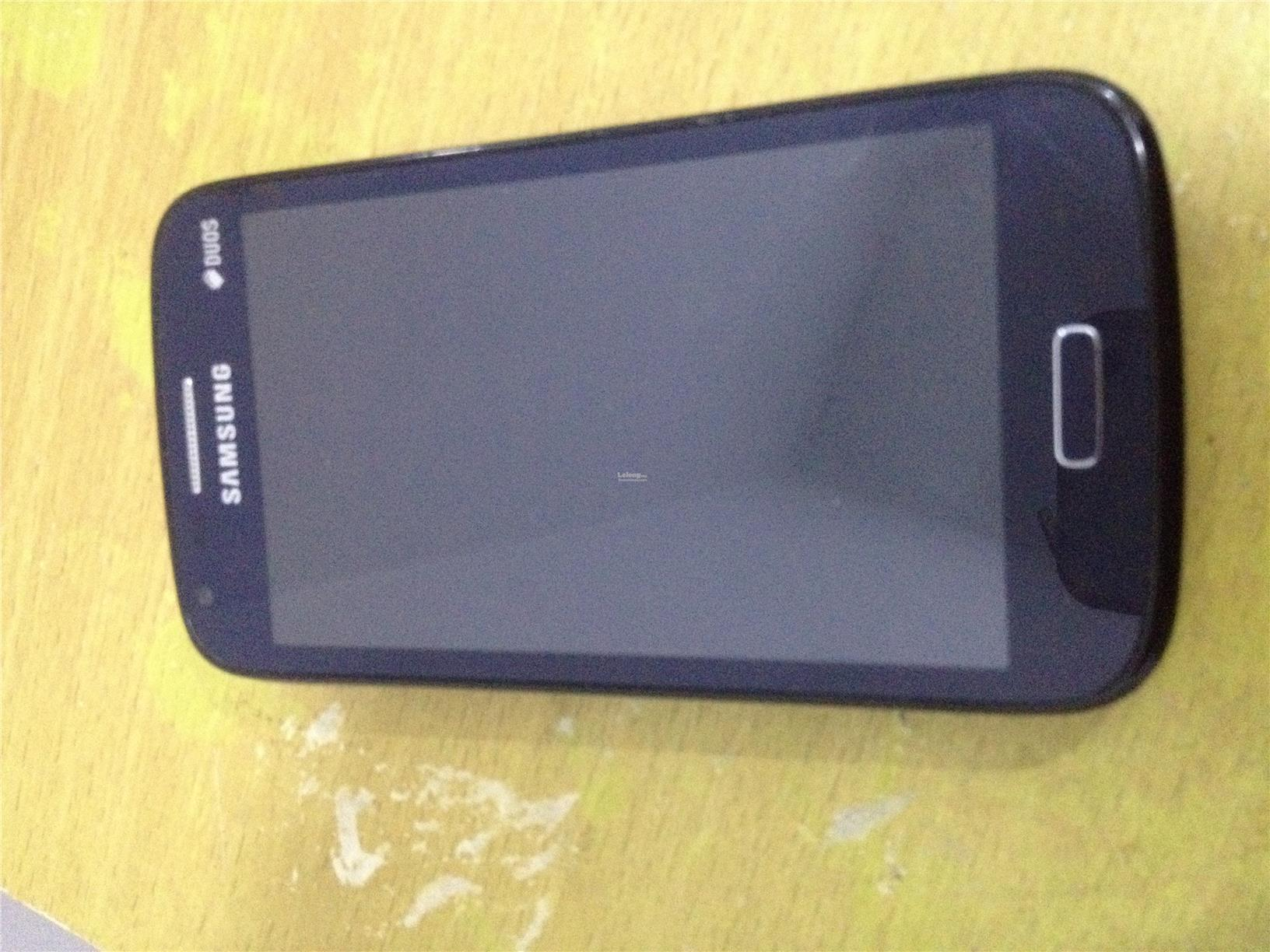 Samsung Galaxy Core (pls PM me your best offer)