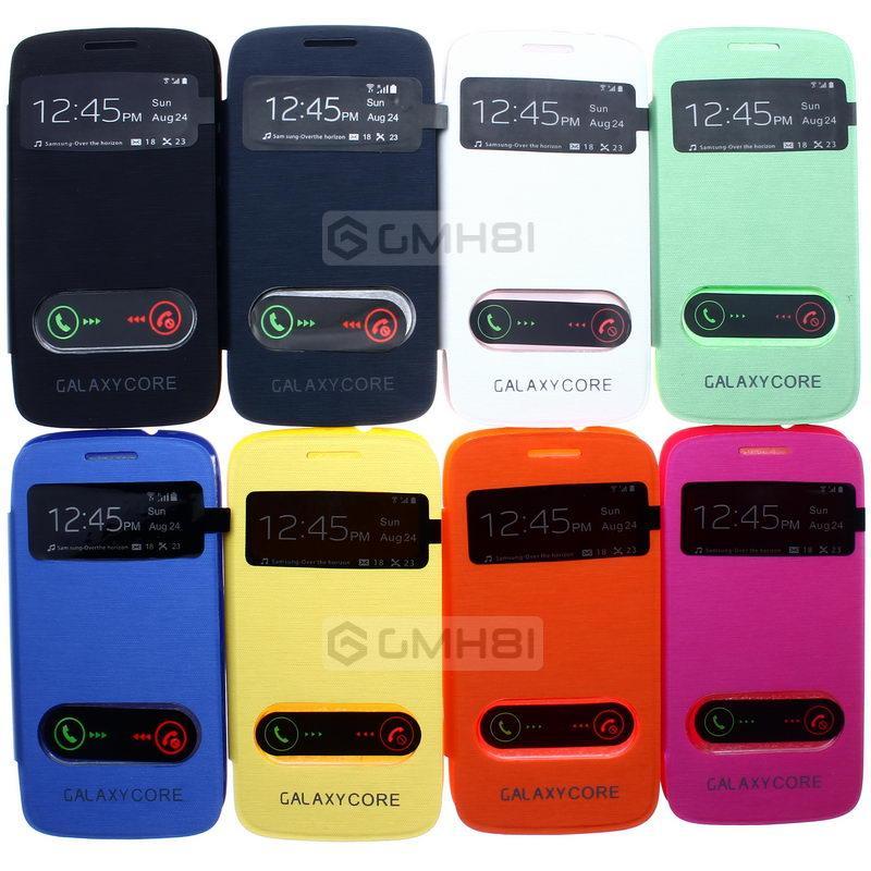samsung s3 mini flip case