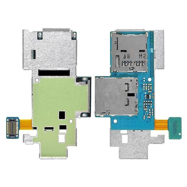 Samsung Galaxy Express i8730 SIM / SD Card Slot Flex Connector