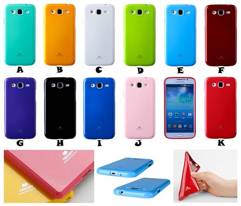 promo code 6a8dd 548cb Samsung Galaxy Grand 2 Grand Prime MERCURY GOOSPERY JELLY Case Cover