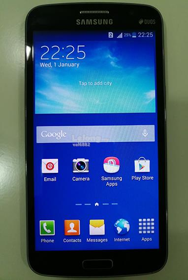 Samsung Galaxy Grand 2 Handphone End 1 11 2019 9 52 Pm