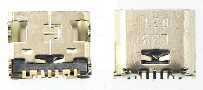 Samsung Galaxy Grand Duos i9082 USB Charging Port Part