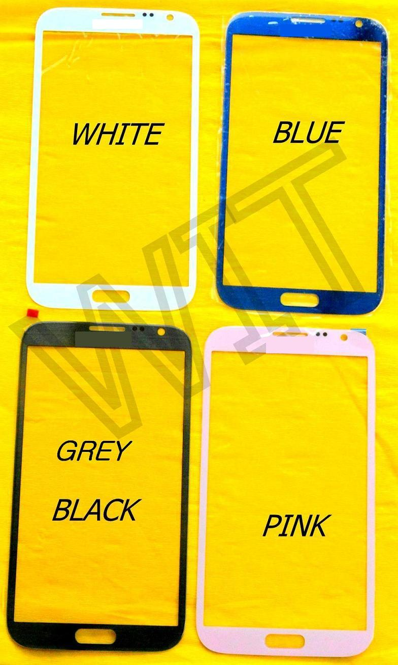 Samsung Galaxy J1 Ace J110 J1 2016 J120 Front Glass Lcd Touch Screen