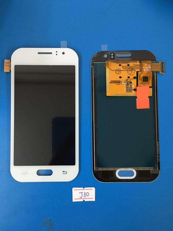 SAMSUNG GALAXY J1 ACE J110 NEO J111 4 STYLE LTE G357 LCD TOUCH SCREE