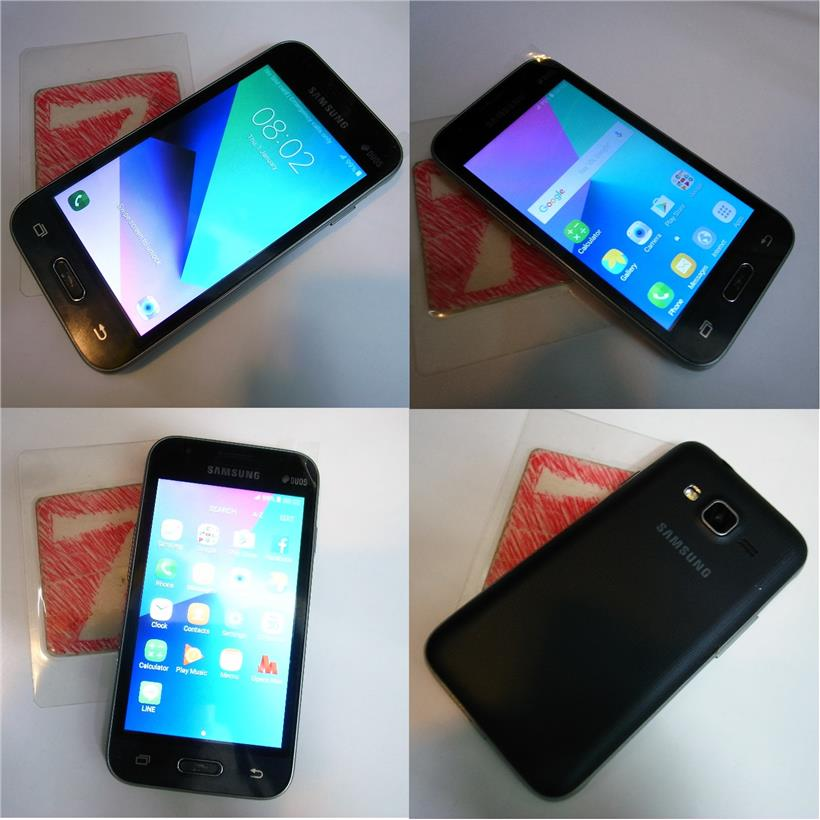 Samsung Galaxy J1 mini Prime J106 DUO Sim Rm210