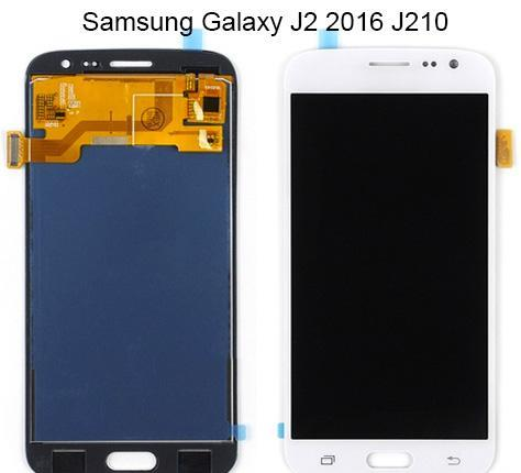SAMSUNG GALAXY J2 J210 PRO J250 CORE J260 LCD DIGITIZER TOUCH SCREEN