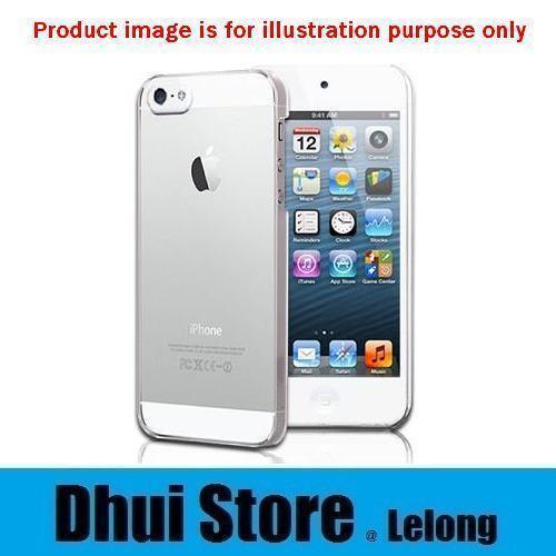 online store 35495 79ef1 Samsung Galaxy J2 J5 J7 Core Prime Crystal Clear Transparent Hard Case