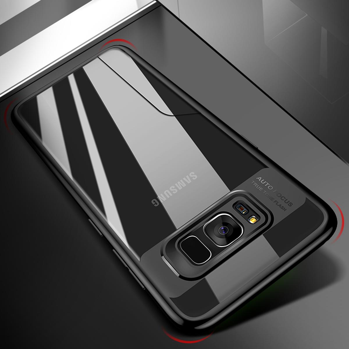 best website 5d457 9606a Samsung Galaxy J2 J5 J7 Prime A5 A7 2017 Transparent Case Cover Casing