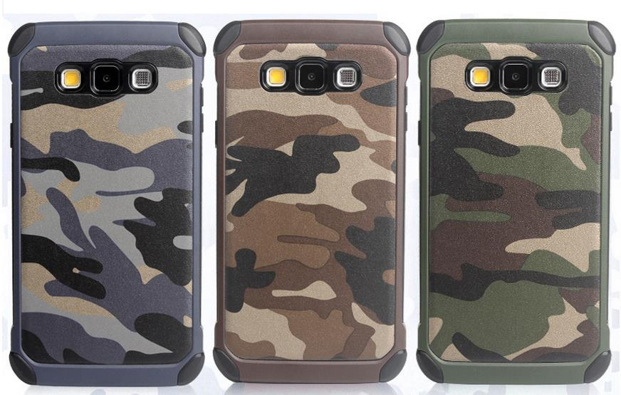 designer fashion 975a7 eb456 Samsung Galaxy J2 J5 J7 Prime Camouflage Armor Back Case Cover Casing