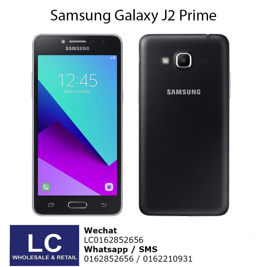 Samsung Galaxy J2 Prime G532 Black End 11 11 2019 1115 PM