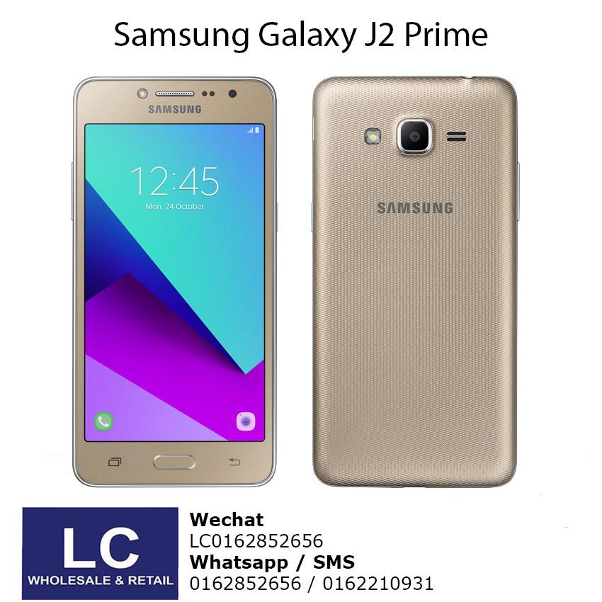 Samsung Galaxy J2 Prime G532 Gold End 11 11 2018 1115 PM