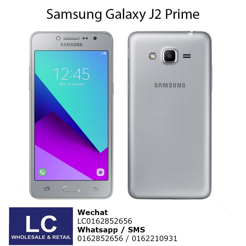 Samsung Galaxy J2 Prime G532 Silve End 11 11 2019 1115 PM