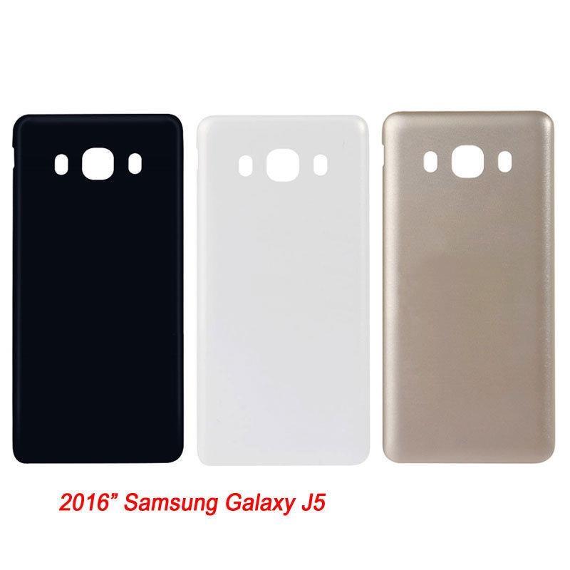 Samsung Galaxy J3 J5 J7 2015 2016 Housing Battery Back Rear Cover