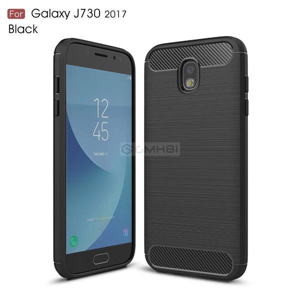 buy online 923ca a8656 Samsung Galaxy J3 J5 J7+ Plus Pro 2017 Rugged Tough Armor Cover Case