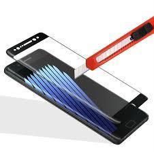 Samsung Galaxy J310 J510 J710 3D Full Tempered Glass Screen Protector