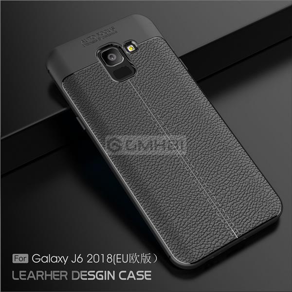 promo code b7143 549a6 Samsung Galaxy J4 J6 2018 LYCHEE Rugged Tough Armor Bumper Cover Case