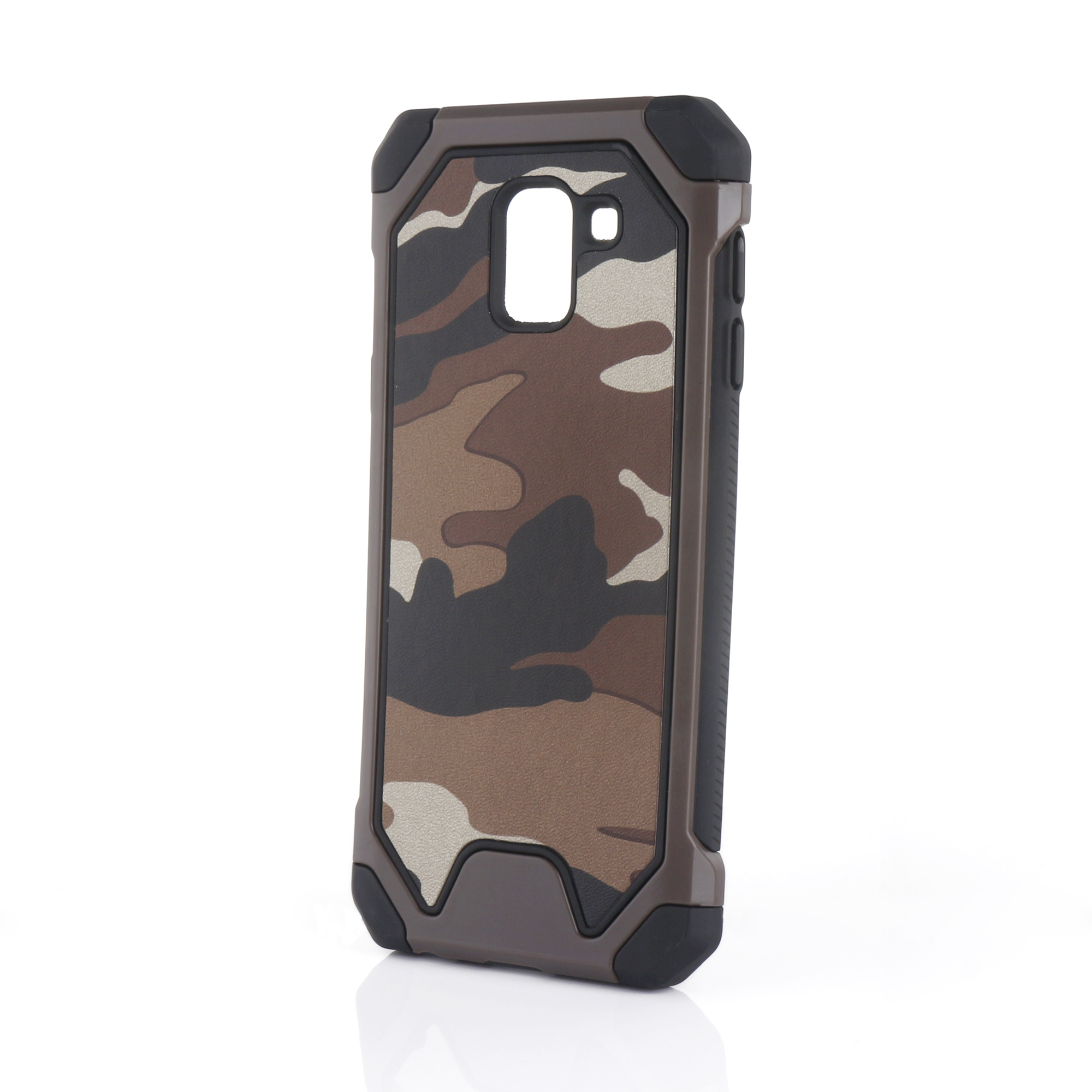 sports shoes d8176 57d99 Samsung Galaxy J4 Plus J6 Plus 2018 Note 5 Case Casing Cover Housing Army